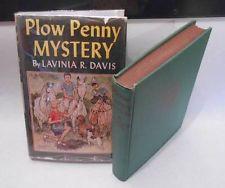 plow penny mystery